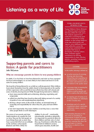 Listening as a way of life_supporting_parents_and_carers_to_listen_P1