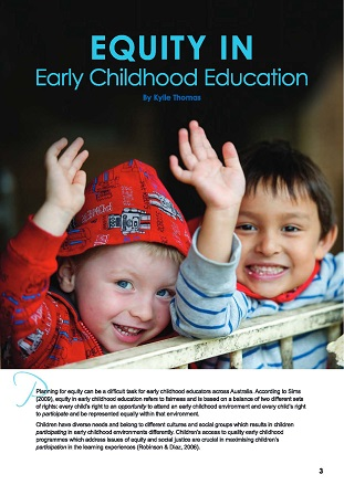 Equity in Early Childhood Education_himh.org.au_Page_1